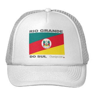 Rio Grande Do Sul - Brazil Cap