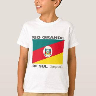 Rio Grande Do Sul - Brazil Tee Shirt