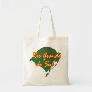 Rio Grande do Sul Tote Bag
