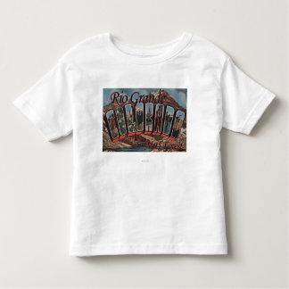 Rio Grande Nat'l Forest, Colorado Toddler T-Shirt