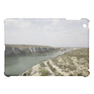 Rio Grande River, Texas, USA iPad Mini Cases