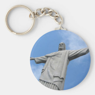 rio jesus key chains