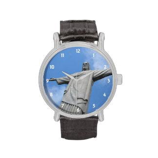 rio jesus wristwatch