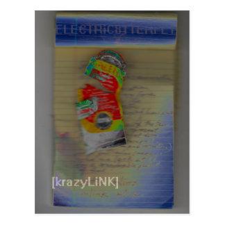 RiO-mp3 Post Cards