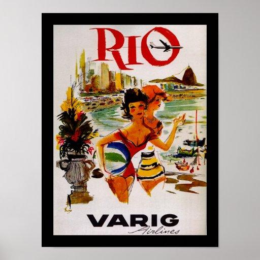 Rio Print
