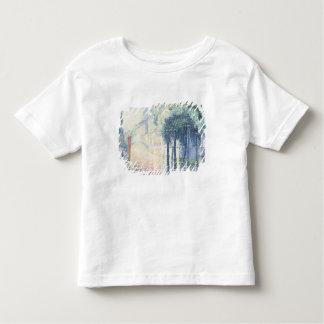 Rio San Trovaso, Venice, 1903-4 Toddler T-Shirt