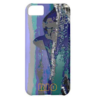 RIO Sugar-Loaf Brasil iPhone 5C Case