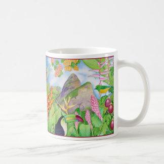 Rio's Two Brothers Coffee Mug