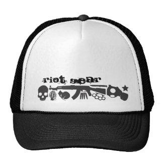 Riot Gear II Hat