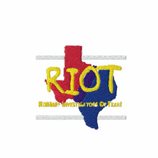 RIOT Gear Polo Embroidered