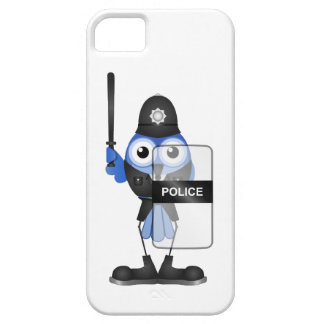 Riot Police iPhone 5 Cases