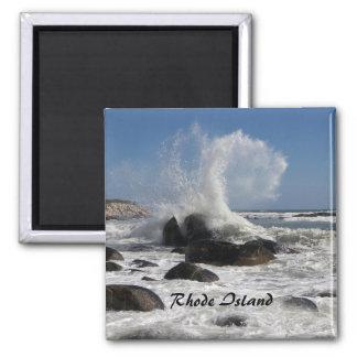 Rip Curl 1, Rhode Island Magnet