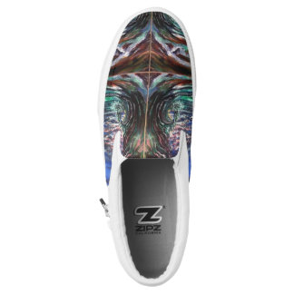 Rip Curl Wave Slip-On Shoes