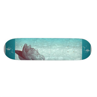 Rip it Girl skateboard