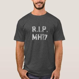 RIP MH17 T-Shirt