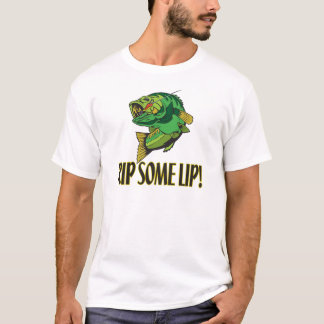 Rip Some Lip T-Shirt