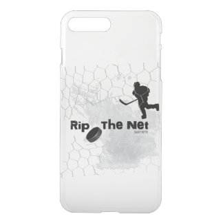 Rip the Net Hockey Player iPhone 8 Plus/7 Plus Case