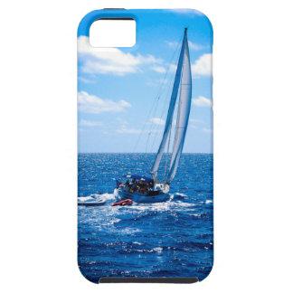 Rip Through the Sea iPhone 5 5S Case