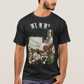 RIP to Our Constitution T-Shirt