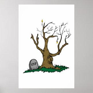 RIP Tree Print