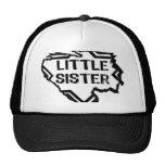Ripped Star- Super Little Sister  -Black Hats