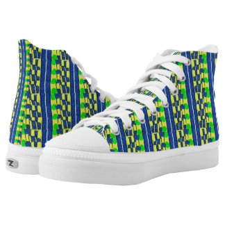 Rippit Printed Shoes