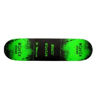 RIPPLE BOARD Skateboard