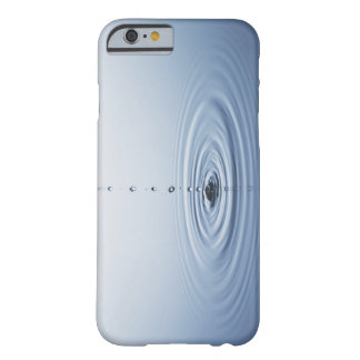 Ripple on Water Barely There iPhone 6 Case
