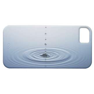 Ripple on Water Case For The iPhone 5
