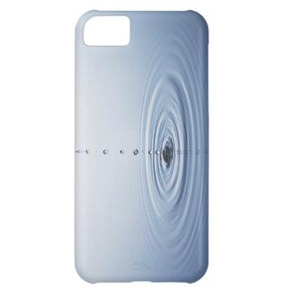 Ripple on Water iPhone 5C Case