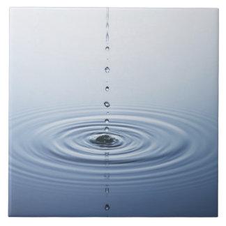 Ripple on Water Tile