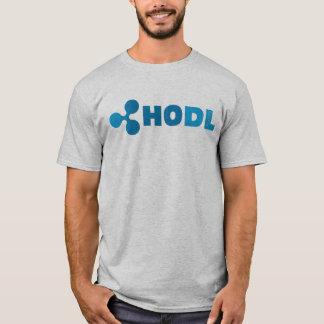 RIPPLE XRP HODL 2018 T-Shirt