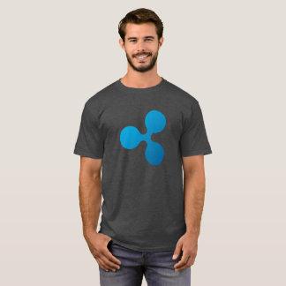 Ripple (XRP) Logo - T-Shirt