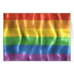 Rippled Pride Flag