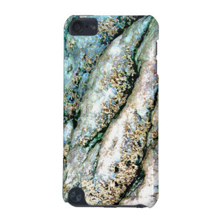 Rippled Rock iPod Touch (5th Generation) Case