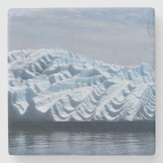 Ripples in Alaska Iceberg Coaster