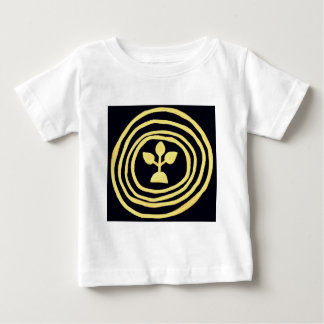 Ripples of life of buds t shirts