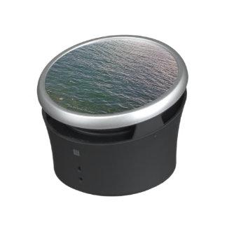 Rippling Water Bumpster Style Speakers Bluetooth Speaker