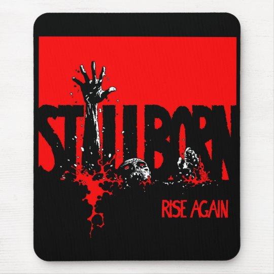 Rise Again mousepad