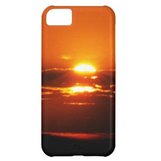 Rise And Shine Sunrise iPhone 5C Case