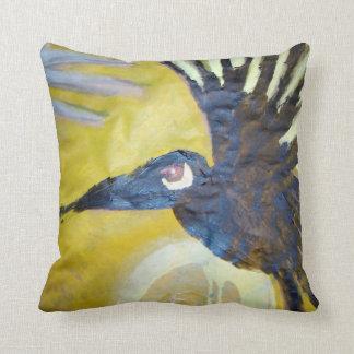rise and shine throw cushions