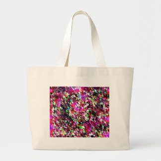 Rise from Disorder Tote Bags