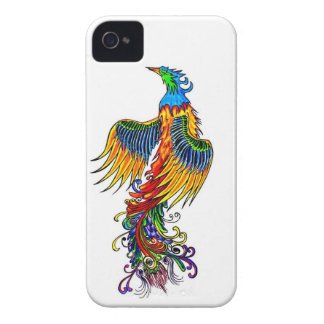 Rise of the Phoenix Case-Mate iPhone 4 Case