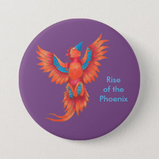 Rise of the Phoenix Large Button