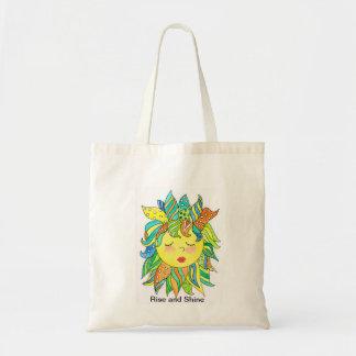 Rise & Shine Sun Bag