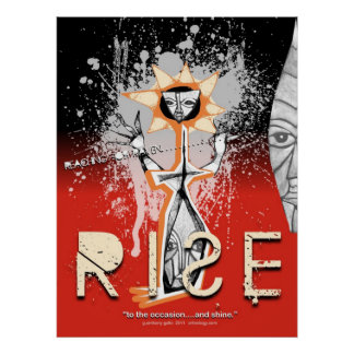 rise to the occasion poster