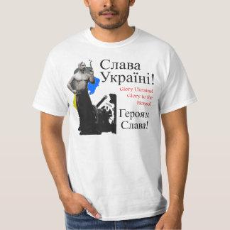 Rise up, brothers Ukrainians! Shirt