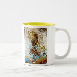 Rise Up Mugs
