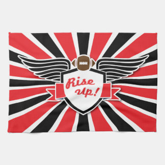 Rise Up Rally Towel