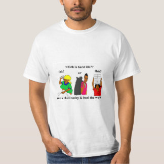 riseNgive T-Shirt